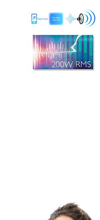 PHILIPS DCM5090/10