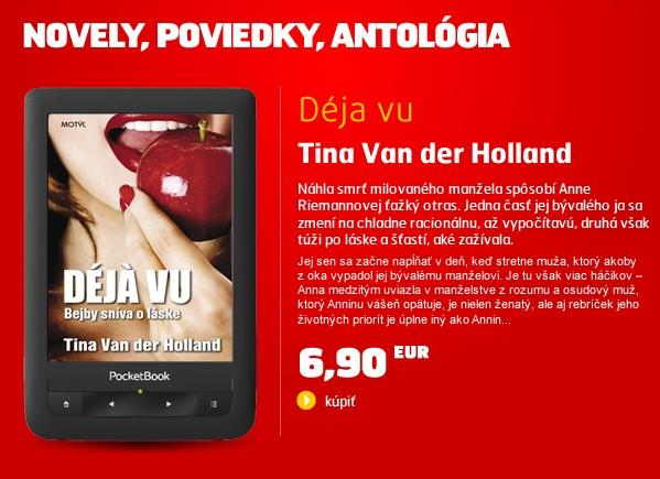 Déja vu - Tina Van der Holland