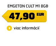 CULT M1 8GB