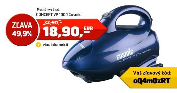 VP 1000 Cosmic