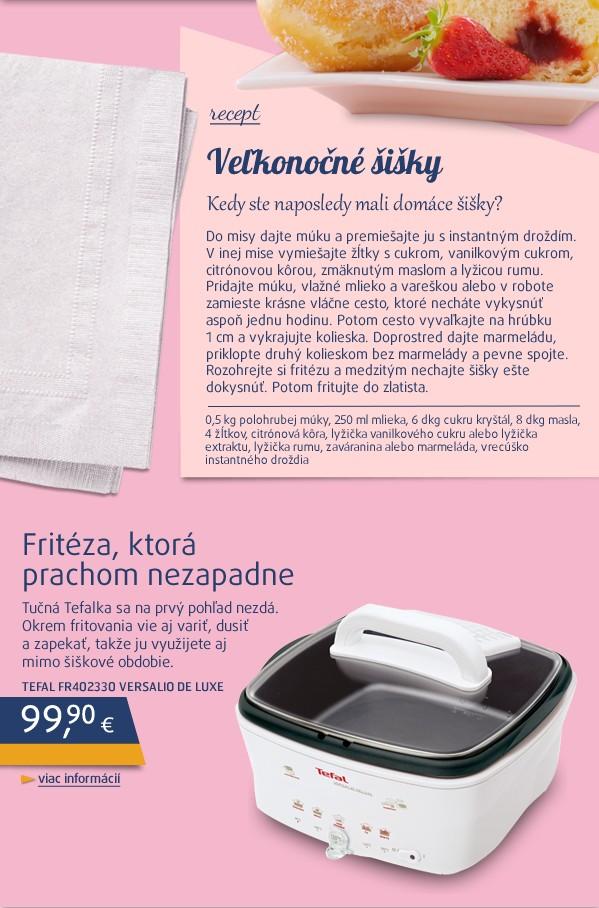 FR402330 versalio De Luxe