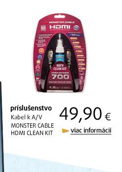 HDMI CLEAN KIT 1.5M 140685