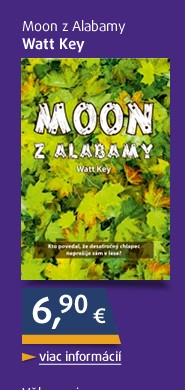 Moon z Alabamy - Watt Key