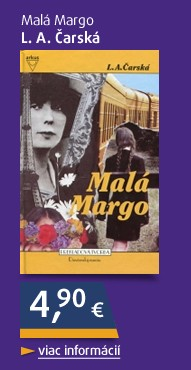 Malá Margo - L. A. Čarská