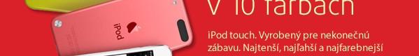 iPod touch 32GB - Pink MC903HC/A