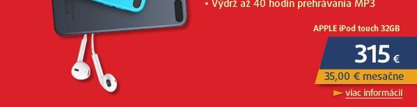 iPod touch 32GB - Black MD723HC/A