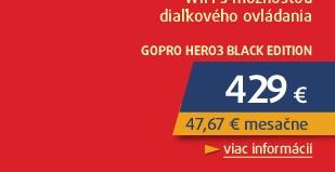 HERO3 Black Edition