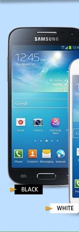 i9195 Galaxy S4 mini black