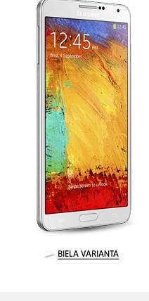 Galaxy Note 3 (N9005/32GB) White