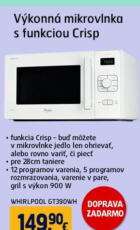 GT390WH