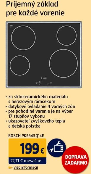 PKE645Q14E - set