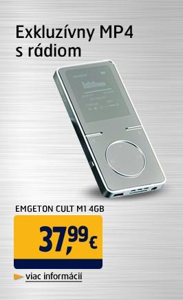CULT M1 4GB