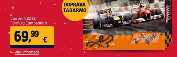62272 Formula Competition