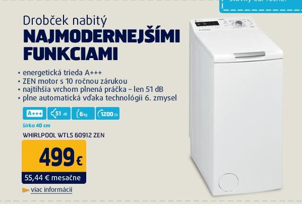 WTLS 60912 ZEN