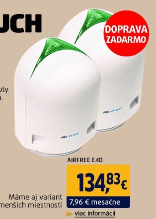 AIRFREE E40
