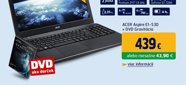 Aspire E1-530G-21174G75Mnkk