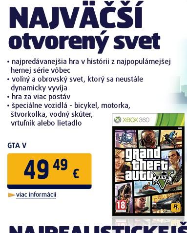 X360 GTA V