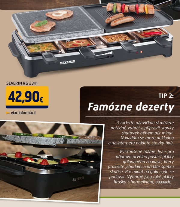 RG 2341 barbecue