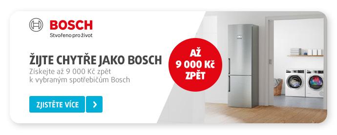 Bosch zpětný bonus