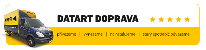 DATART DOPRAVA
