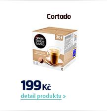 Kapsle pro espressa Nescafé Dolce Gusto Cortado