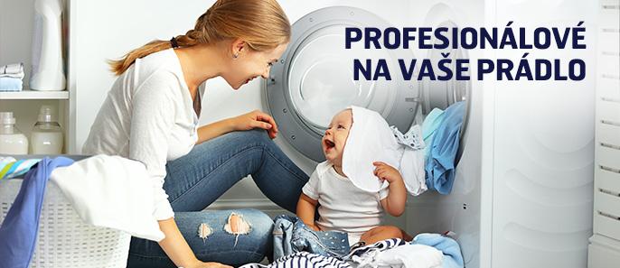 Profesionálové na vaše prádlo