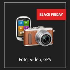 foto, video, GPS