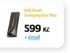 USB Flash Samsung Bar Plus