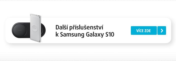 další příslušenství k Samsung S10cta