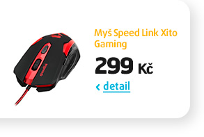 Myš Speed Link Xito Gaming