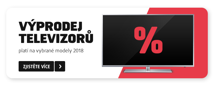 VÝPRODEJ TV