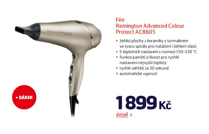 Fén Remington Advanced Colour Protect AC8605