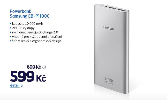 Powerbank Samsung EB-P1100C