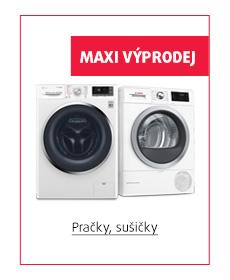 pračky, sušičky