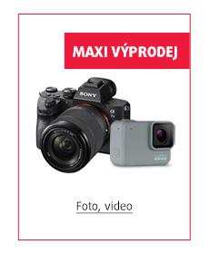 foto, video