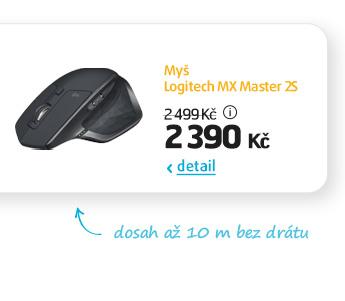 Myš Logitech MX Master 2S