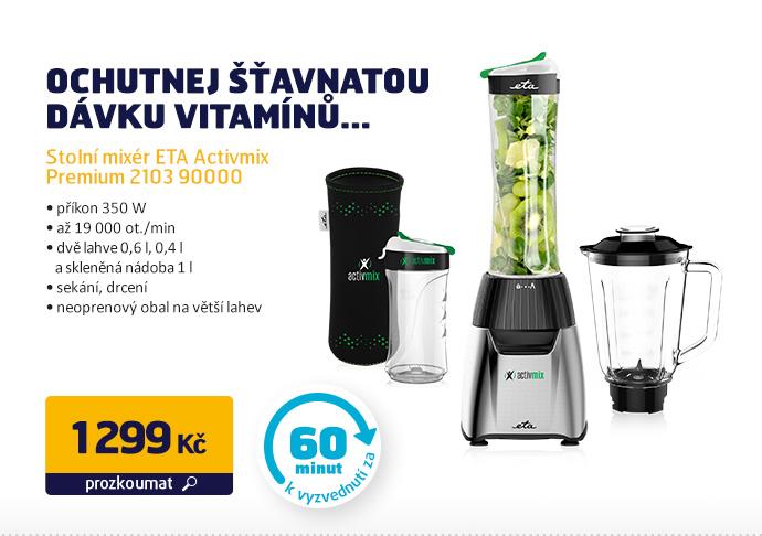 Stolní mixér ETA Activmix Premium 2103 90000