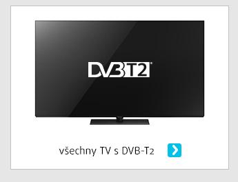 všechny TV s DVB-T2