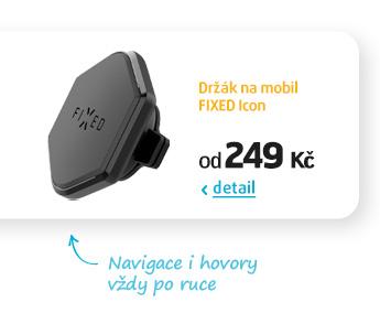 Držák na mobil FIXED Icon