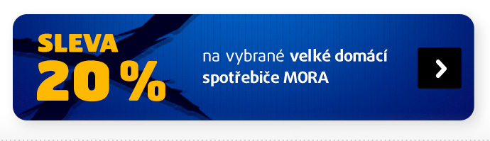 20 % Mora