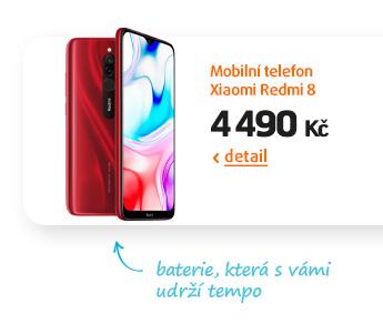 Mobilní telefon Xiaomi Redmi 8