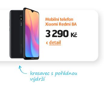 Mobilní telefon Xiaomi Redmi 8A