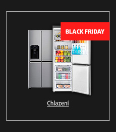 Black Friday: Chlazení