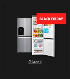 Black Friday: Chlazení