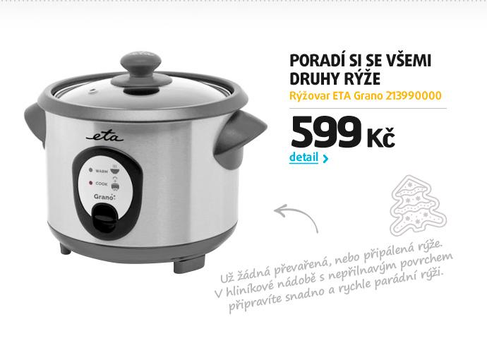 Rýžovar ETA Grano 213990000