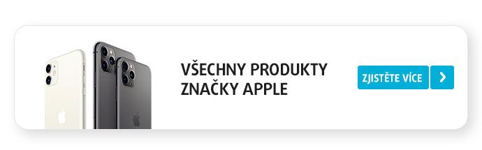 Všechny produkty APPLE