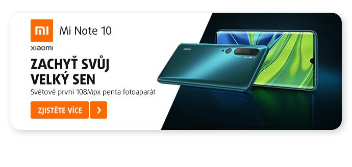 Prvenství novinky Xiaomi vám rozšíří obzory