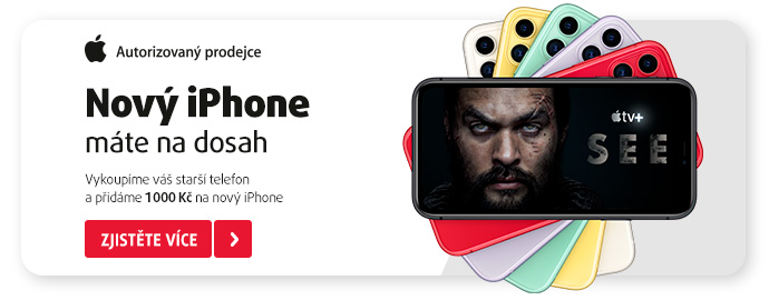 Nový iPhone