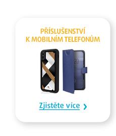 Příslušenství k mobilním telefonům
