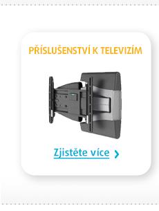 Příslušenství k TV